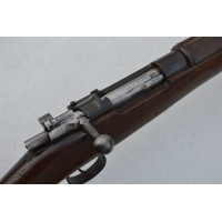 FUSIL MAUSER Mle 1896 LUDWIG LOEWE GUERRE DES BOERS Calibre 7 X 57