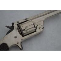 AMERICAN ARMS REVOLVER 1882...