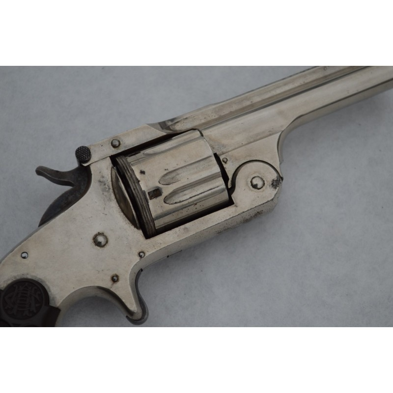 AMERICAN ARMS REVOLVER 1882 Calibre 38 Smith et Wesson - USA XIXè