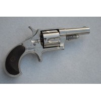 REVOLVER REMINGTON SMOOT...