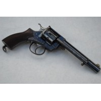 REVOLVER WEBLEY N°5 NEW MODEL ARMY Calibre 450 455