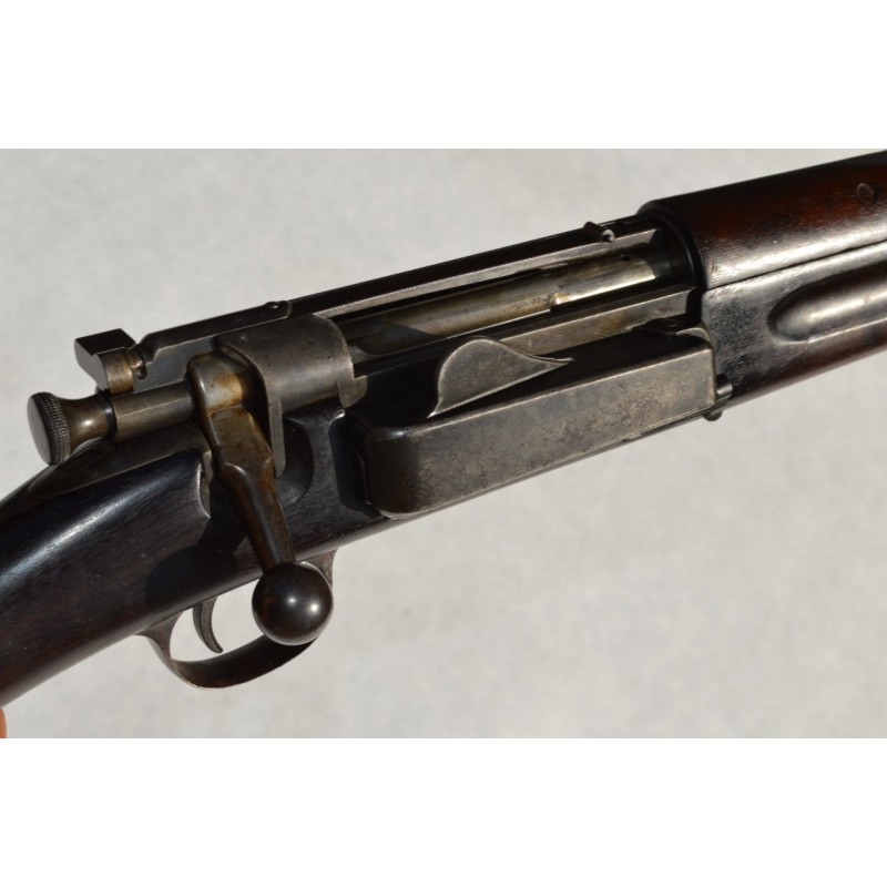FUSIL KRAG JORGENSEN 1894 SPRINGFIELD ARMORY Calibre 30.40 Krag - USA XIXè