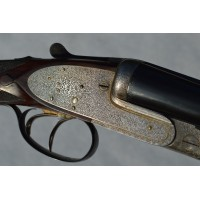 FUSIL CHASSE LUXE PURDEY...