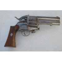 REVOLVER LEMAT modèle 1869...
