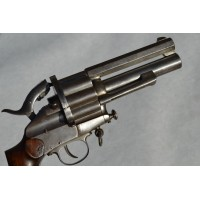 REVOLVER LEMAT 1869 Calibre 11mm