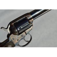 REVOLVER COLT LIGHTNING à Ejecteur 4.5 Pouces Calibre 38Long Colt