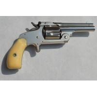 REVOLVER SMITH ET WESSON BABY RUSSIAN Calibre 38 S&W