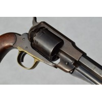 REVOLVER REMINGTON 1858 NEW MODEL ARMY modèle 1863 Calibre 44