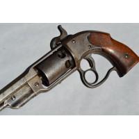 REVOLVER SAVAGE 1860 Calibre 36 CIVIL WAR 1861-1865