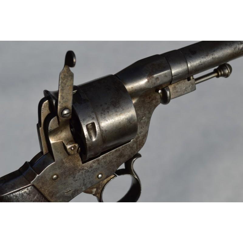 Rencontres Smith et Wesson j cadre revolvers