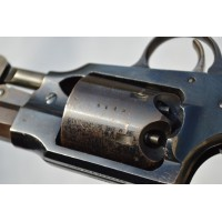 REVOLVER ROGER & SPENCER ARMY 1863-1865 Simple Action Calibre 44