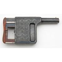 PISTOLET GAULOIS N°3 Calibre 8mm