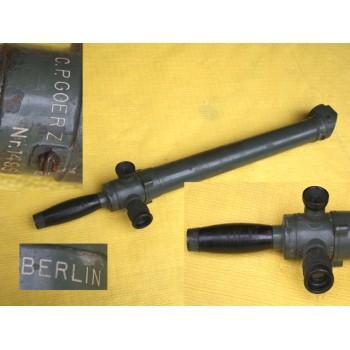 Périscope tranchée 10-15x Goerz - ALL 1er GM