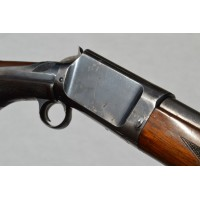FUSIL CHASSE BURGESS 1894 Cal 12/70 Take Down