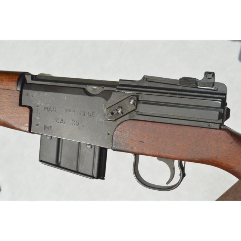 FSA MAS 49-56 calibre 7,5x54 MAS 49 56