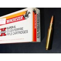 Boîte de 20 Munitions...