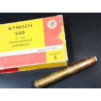 """KYNOCH 500 NITRO ESPRESS 3""""1/4"""
