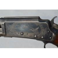 MARLIN SHOTGUN 1898 LUXE FUSIL A POMPE Calibre 12/70