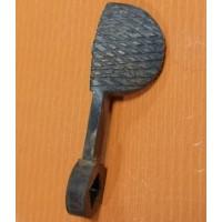 LEVIER SURETE REICH REVOLVER modèle 1879 - Reproduction