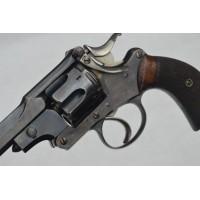 REVOLVER WEBLEY KAUFMAN 1880 Calibre 455