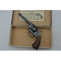 COLT 95 US ARMY 1903 REVOLVER