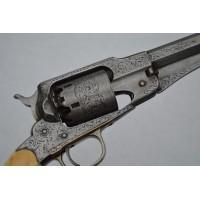 REMINGTON 1858 MEXICAIN NEW MODEL ARMY Calibre 44 PN