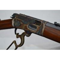 Armes Longues MARLIN 1893 TRAPPER CARABINE Calibre 32 WINCHESTER SPECIAL 32HPS - USA XIXè 13873 N°C3821 - 1