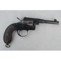 REICH REVOLVER M 1883 Cal...