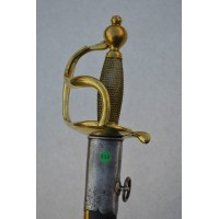 SABRE DU REGIMENT DE ROYAL ALLEMAND CAVALERIE 1750 à 1789 - Ariès Collection