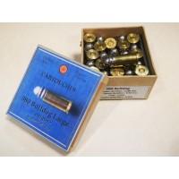 Boite munition 25 cartouches calibre 380