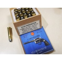 Boite munitions 25...