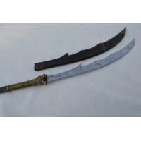 GUANDAO Lance combat Naginata