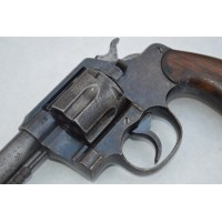 REVOLVER COLT 17 NAVY Calibre 45LC Colt 1917 militaire