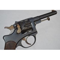 REVOLVER ST ETIENNE Mdl 1887 CIVIL Calibre 8 mm