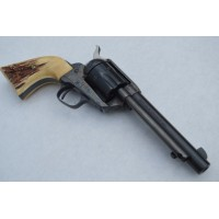 COLT Single Action Army REVOLVER Modèle 1873 Calibre 38 SP