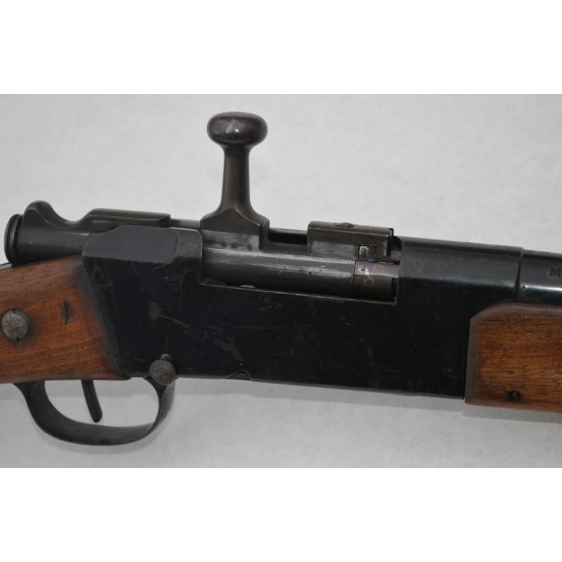 MOUSQUETON CAVALERIE LEBEL 1886 R35 Calibre 8x51R TULLE 1939