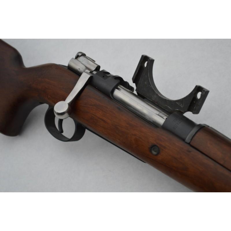 FUSIL CARL GUSTAFS M 63 Calibre 308 Winchester