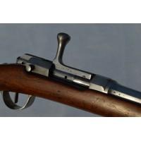 FUSL CHASSEPOT 1866 Calibre 11mm MAUSER