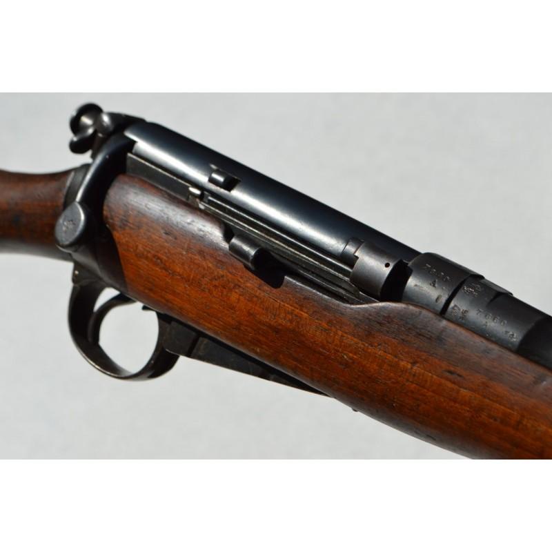 CARABINE LEE METFORD MK1 ENFIELD 1895 Cal. 303