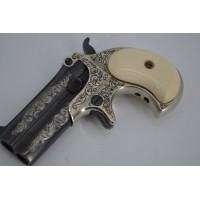 PISTOLET REMINGTON DOUBLE...