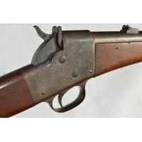 CARABINE DE SELLE REMINGTON Modèle 1864 SPLIT BREECH Calibre 56-50 Spencer