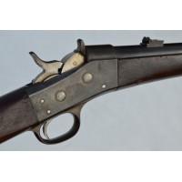 Armes Longues REMINGTON US NAVY CARABINE Modèle 1867 ROLLING BLOCK Calibre 56-50 RF - USA XIXè {PRODUCT_REFERENCE} - 1