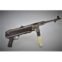 MP40 SCHMEISSER BNZ43...