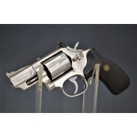 REVOLVER SMITH & WESSON...