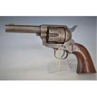 Rare SHERIFF COLT SAA 1873...