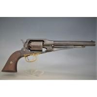 REVOLVER REMINGTON 1858 - 63 NEW MODEL ARMY Calibre 44