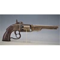 REVOLVER SAVAGE 1860 Calibre 36 CIVIL WAR 1861-1865 GUERRE SECESSION