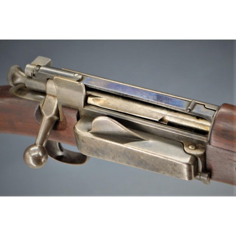 FUSIL KRAG JORGENSEN modèle 1894 SPRINGFIELD ARMORY Calibre 30.40 Krag