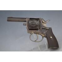 Revolver type Bull Dog 12...