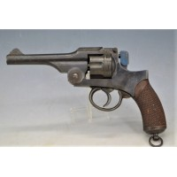 REVOLVER Double Action 1893...